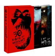 30 Days Of Night Collectors Signed Graphic Novel Set Steve Niles IDW Publishing